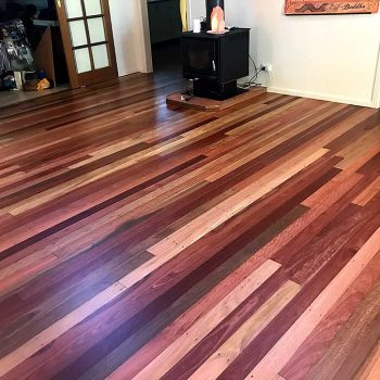 after - restored lounge timber floor