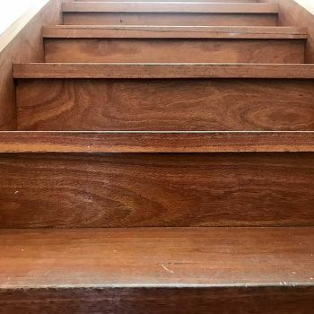 timber stairs restoration sunshine coast