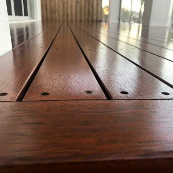 sunshine coast deck restoration