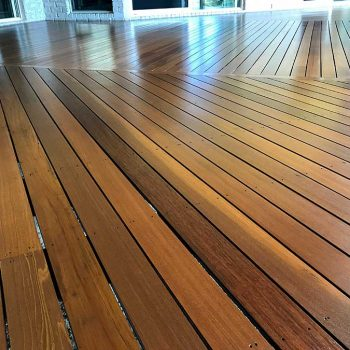 sunshine coast deck sanding