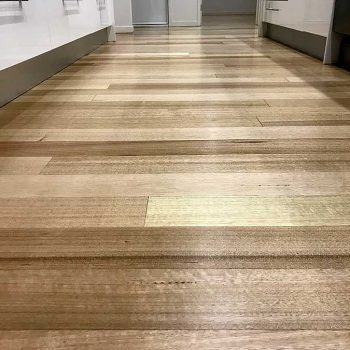 sunshine coast office floor sanding